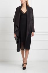 Шелковое пальто Natalia Gart