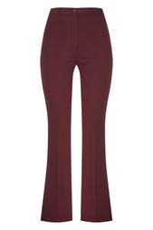 Шерстяные брюки Natalia Gart