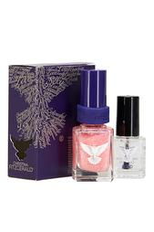 Лак для ногтей Beautiful «Розовое мерцание» Christina Fitzgerald