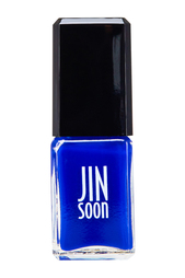 Лак для ногтей 115 Blue Iris 11ml Jin Soon