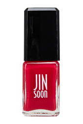 Лак для ногтей 128 Cherry Berry 11ml Jin Soon