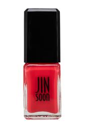 Лак для ногтей 116 Coral Peony 11ml Jin Soon