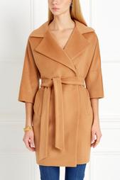 Кашемировое пальто Annarita