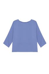 Шелковая блузка Alexander Terekhov Children