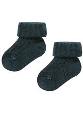 Шерстяные носки Rib Baby Caramel Baby&Child