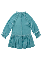 Бархатное платье Alexandrite Caramel Baby&Child