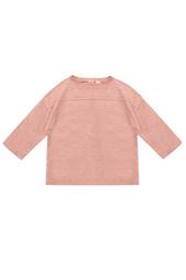Хлопковая футболка Nummite Baby Caramel Baby&Child