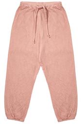 Хлопковые брюки Pyrope Caramel Baby&Child