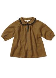 Хлопковое платье Verdite Baby Caramel Baby&Child