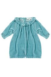 Хлопковое платье Alexandrite Baby Caramel Baby&Child