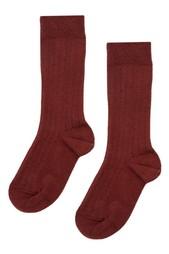 Хлопковые носки Rib Ankle Caramel Baby&Child