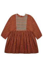 Шерстяное платье Malachite Caramel Baby&Child
