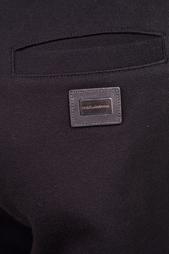 Одотонные брюки Dolce&Gabbana Children