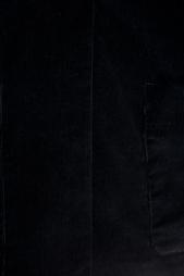 Вельветовый жакет RUTILE Caramel