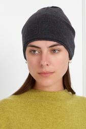 Шерстяная шапка GNEISS Caramel