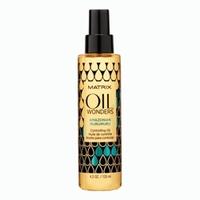 MATRIX Масло для волос укрепляющее OIL WONDERS Индийское Амла 125 мл
