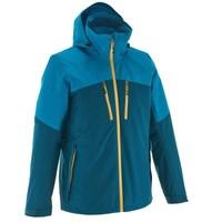 Куртка Мужская Rainwarm 500 3в1 Quechua