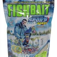 Прикормка Зимняя Fishbait Плотва AFA