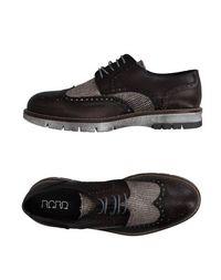 Обувь на шнурках Rcrd