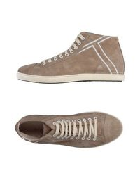 Высокие кеды и кроссовки Tombolini