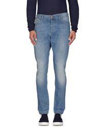 Джинсовые брюки ALV Andare Lontano Viaggiando