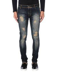 Джинсовые брюки Mentore