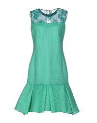 Короткое платье Maria Coca