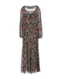 Длинное платье Femme BY Michele Rossi