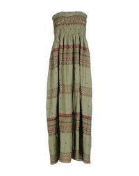Длинное платье Dixie