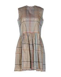 Короткое платье AM