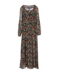 Платье длиной 3/4 Femme BY Michele Rossi