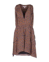 Короткое платье 10 Crosby Derek LAM