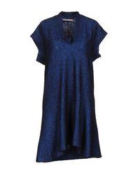 Короткое платье MarithÉ + FranÇois Girbaud