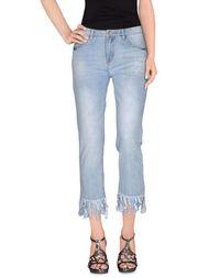 Джинсовые брюки Vanessa Scott