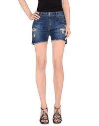 Джинсовые бермуды Staff Jeans & CO.