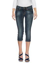 Джинсовые брюки-капри LIU •JO Jeans