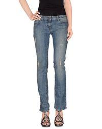 Джинсовые брюки Alysi