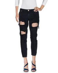 Джинсовые брюки ONE