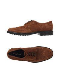 Обувь на шнурках Fabrizio Mancini