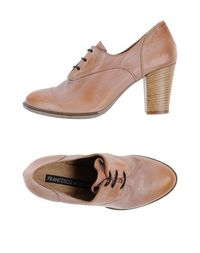 Обувь на шнурках Francesco Morichetti