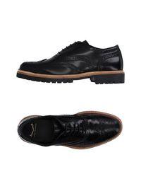 Обувь на шнурках Voile Blanche
