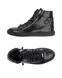 Высокие кеды и кроссовки Baldinini
