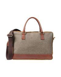 Деловые сумки Andrea D Amico