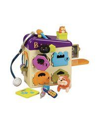 Игрушки для малышей Battat