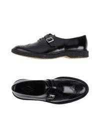 Обувь на шнурках Adieu