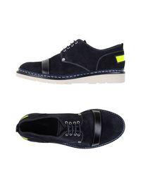 Обувь на шнурках Ateliers Heschung X Oamc