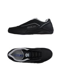 Низкие кеды и кроссовки Sparco