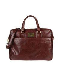 Деловые сумки Tuscany Leather