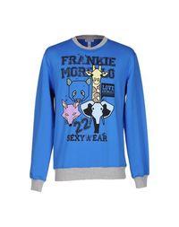 Толстовка Frankie Morello Sexywear