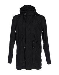 Легкое пальто Edwin